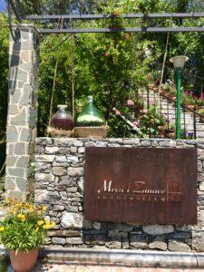Restaurant Mrizi Zanave